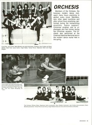 Page 63, 1987 Edition, Andress High School - Talon Yearbook (El Paso, TX) online yearbook collection