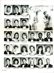 Page 92, 1987 Edition, Andress High School - Talon Yearbook (El Paso, TX) online yearbook collection