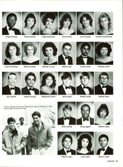 Page 93, 1987 Edition, Andress High School - Talon Yearbook (El Paso, TX) online yearbook collection