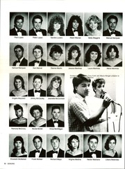 Page 94, 1987 Edition, Andress High School - Talon Yearbook (El Paso, TX) online yearbook collection