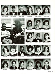 Page 95, 1987 Edition, Andress High School - Talon Yearbook (El Paso, TX) online yearbook collection