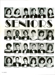 Page 96, 1987 Edition, Andress High School - Talon Yearbook (El Paso, TX) online yearbook collection