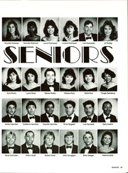 Page 97, 1987 Edition, Andress High School - Talon Yearbook (El Paso, TX) online yearbook collection