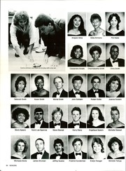 Page 98, 1987 Edition, Andress High School - Talon Yearbook (El Paso, TX) online yearbook collection