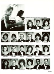 Page 99, 1987 Edition, Andress High School - Talon Yearbook (El Paso, TX) online yearbook collection