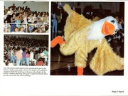 Page 11, 1988 Edition, Andress High School - Talon Yearbook (El Paso, TX) online yearbook collection