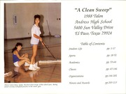 Page 5, 1988 Edition, Andress High School - Talon Yearbook (El Paso, TX) online yearbook collection
