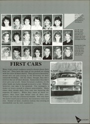 Page 101, 1988 Edition, Coronado High School - Legend Yearbook (El Paso, TX) online yearbook collection