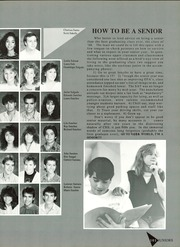 Page 105, 1988 Edition, Coronado High School - Legend Yearbook (El Paso, TX) online yearbook collection