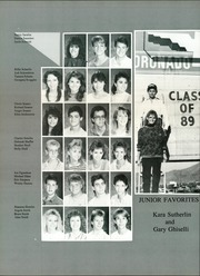 Page 106, 1988 Edition, Coronado High School - Legend Yearbook (El Paso, TX) online yearbook collection