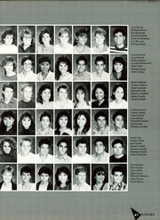 Page 91, 1988 Edition, Coronado High School - Legend Yearbook (El Paso, TX) online yearbook collection
