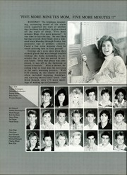 Page 94, 1988 Edition, Coronado High School - Legend Yearbook (El Paso, TX) online yearbook collection