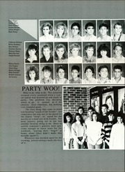 Page 98, 1988 Edition, Coronado High School - Legend Yearbook (El Paso, TX) online yearbook collection