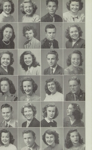 Page 10, 1947 Edition, Ball High School - Purple Quill Yearbook (Galveston, TX) online yearbook collection