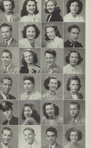 Page 12, 1947 Edition, Ball High School - Purple Quill Yearbook (Galveston, TX) online yearbook collection