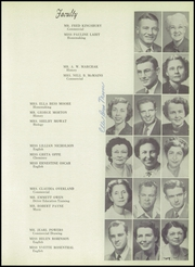 Page 15, 1951 Edition, Ball High School - Purple Quill Yearbook (Galveston, TX) online yearbook collection