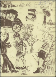Page 3, 1951 Edition, Ball High School - Purple Quill Yearbook (Galveston, TX) online yearbook collection