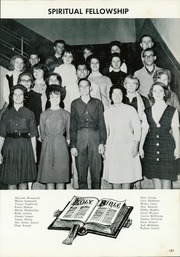 Ball High School - Purple Quill Yearbook (Galveston, TX) online yearbook collection, 1964 Edition, Page 201