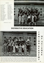 Page 202, 1964 Edition, Ball High School - Purple Quill Yearbook (Galveston, TX) online yearbook collection