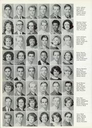 Ball High School Purple Quill Yearbook Galveston Tx Class Of