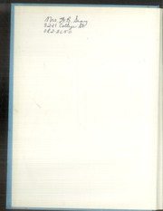 Page 2, 1961 Edition, Cooper High School - Talisman Yearbook (Abilene, TX) online yearbook collection