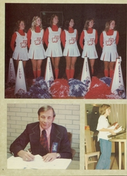 Page 10, 1976 Edition, Cooper High School - Talisman Yearbook (Abilene, TX) online yearbook collection