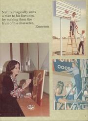 Page 7, 1976 Edition, Cooper High School - Talisman Yearbook (Abilene, TX) online yearbook collection