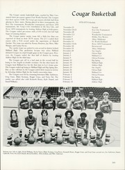 Page 253, 1979 Edition, Cooper High School - Talisman Yearbook (Abilene, TX) online yearbook collection