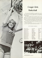 Page 260, 1979 Edition, Cooper High School - Talisman Yearbook (Abilene, TX) online yearbook collection