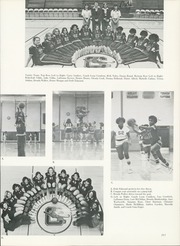 Page 261, 1979 Edition, Cooper High School - Talisman Yearbook (Abilene, TX) online yearbook collection
