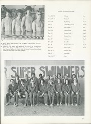 Page 265, 1979 Edition, Cooper High School - Talisman Yearbook (Abilene, TX) online yearbook collection