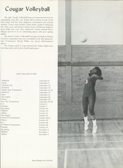 Page 269, 1979 Edition, Cooper High School - Talisman Yearbook (Abilene, TX) online yearbook collection