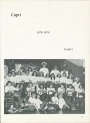 Page 325, 1979 Edition, Cooper High School - Talisman Yearbook (Abilene, TX) online yearbook collection