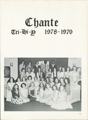 Page 327, 1979 Edition, Cooper High School - Talisman Yearbook (Abilene, TX) online yearbook collection
