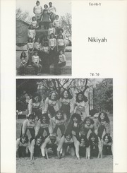 Page 335, 1979 Edition, Cooper High School - Talisman Yearbook (Abilene, TX) online yearbook collection