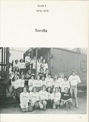 Page 337, 1979 Edition, Cooper High School - Talisman Yearbook (Abilene, TX) online yearbook collection
