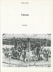 Page 339, 1979 Edition, Cooper High School - Talisman Yearbook (Abilene, TX) online yearbook collection