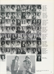 Page 103, 1981 Edition, Cooper High School - Talisman Yearbook (Abilene, TX) online yearbook collection