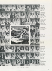 Page 105, 1981 Edition, Cooper High School - Talisman Yearbook (Abilene, TX) online yearbook collection