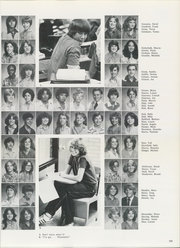 Page 107, 1981 Edition, Cooper High School - Talisman Yearbook (Abilene, TX) online yearbook collection