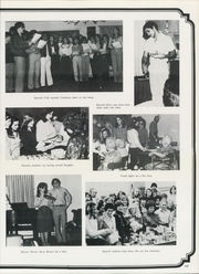 Page 163, 1981 Edition, Cooper High School - Talisman Yearbook (Abilene, TX) online yearbook collection