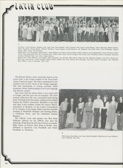Page 164, 1981 Edition, Cooper High School - Talisman Yearbook (Abilene, TX) online yearbook collection