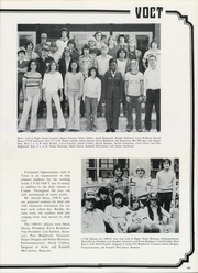 Page 167, 1981 Edition, Cooper High School - Talisman Yearbook (Abilene, TX) online yearbook collection