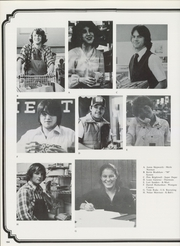 Page 168, 1981 Edition, Cooper High School - Talisman Yearbook (Abilene, TX) online yearbook collection