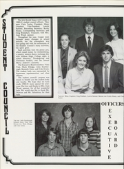 Page 174, 1981 Edition, Cooper High School - Talisman Yearbook (Abilene, TX) online yearbook collection