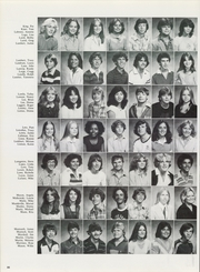 Page 90, 1981 Edition, Cooper High School - Talisman Yearbook (Abilene, TX) online yearbook collection