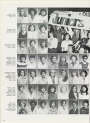Page 92, 1981 Edition, Cooper High School - Talisman Yearbook (Abilene, TX) online yearbook collection