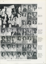Page 93, 1981 Edition, Cooper High School - Talisman Yearbook (Abilene, TX) online yearbook collection