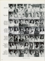 Page 94, 1981 Edition, Cooper High School - Talisman Yearbook (Abilene, TX) online yearbook collection