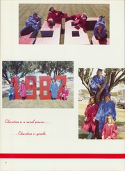 Page 14, 1982 Edition, Cooper High School - Talisman Yearbook (Abilene, TX) online yearbook collection
